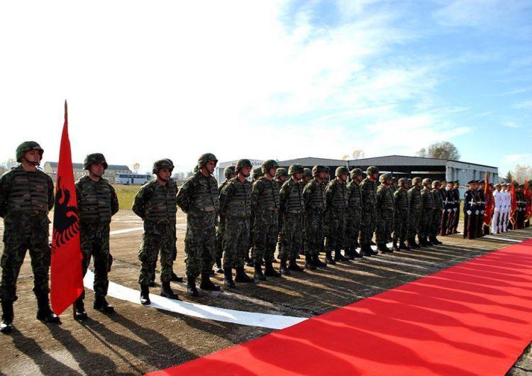 Xhaçka: Shqipëria do të rrisë me 60% prezencën e trupave të saj në Afganistan