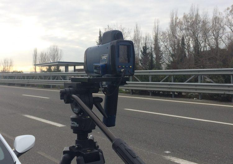 Policia Rrugore: Radarët automatikë në gjendje pune