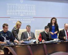 Ministria e Energjisë: 15 milion Euro për Konviktet e Kampusit Universitar të Tiranës