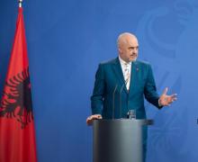 Rama: Shqipëria shpenzon dy përqind të prodhimit kombëtar për mbrojtje