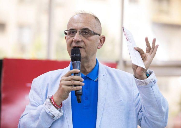 Petrit Vasili: Kryeministri dhe qeveria e tij ka mbledhur 100 milionë euro më pak nga plani që ka bërë po vetë në vitin 2017