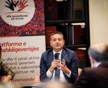 Klosi: Vetëm per 10 muaj Shqipërinë e kanë vizituar 6.7 milionë turistë