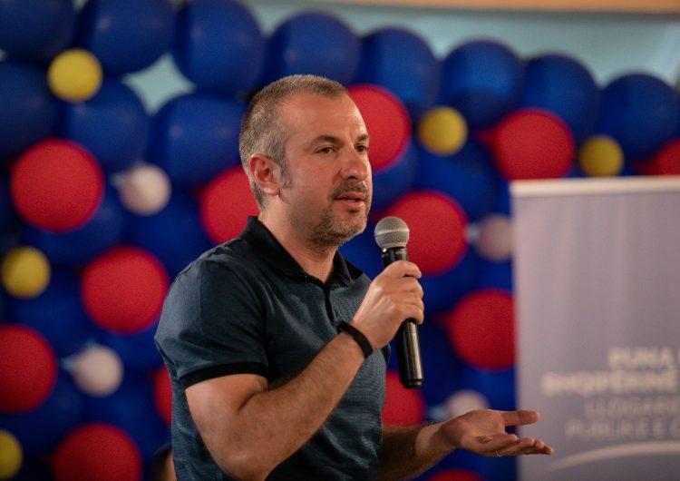 Ervin Bushati: Në Kukës për 4 vite kemi investuar dy herë më shumë se qeveria Berisha