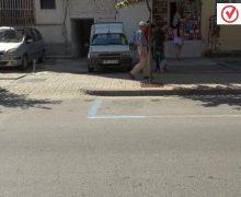 """Erion Veliaj: Në vitin 2018 rruga """"Qemal Stafa"""" do të shpëtojë nga mobiljet e ekspozuara në trotuar"""