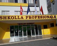 Blendi Klosi: Të rinjtë që dalin nga arsimi profesional në Lezhë janë 100% të punësuar