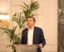 Blendi Klosi: 60-mijë shqiptarë shkojnë çdo vit për turizëm në Mal të Zi
