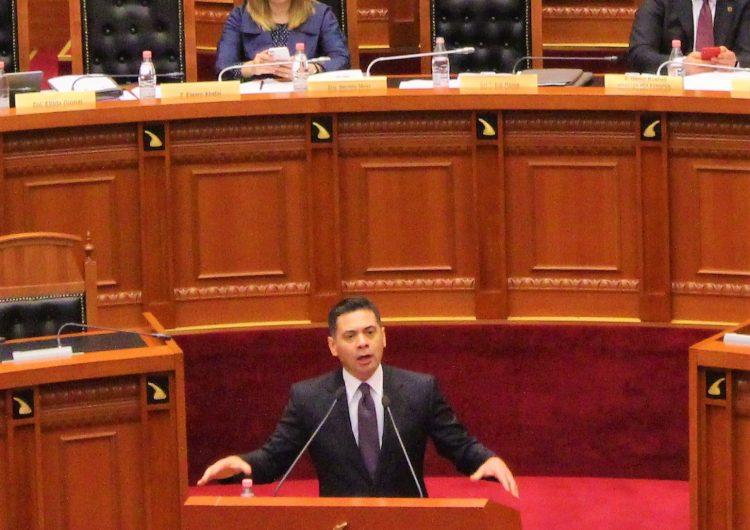 Përgjigjet e Ahmetajt për investimet e huaja në Shqipëri