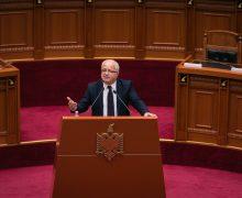 Edmond Spaho: Jemi vendi me më shumë azilantë në Europë, me perjashtim të Sirisë