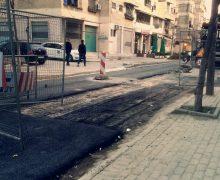 Rrugët e Durrësit të destinuara për t'u inauguruar disa herë