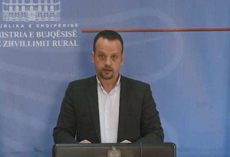 Zv. Ministri i Bujqësisë: Eksportojmë xhinxher e shafran, mbi një milion euro fitim në vit për secilën prej tyre