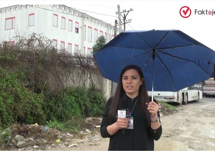 """""""Skllavëria moderne"""" në industrinë tekstile , sfida e përditshme e grave dhe vajzave shqiptare"""
