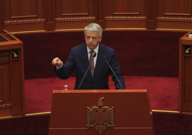 Ministri i Brendshëm i pavendosur nëse siguria kombëtare është cënuar apo jo