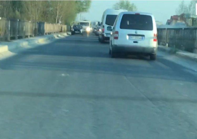 Sa të sigurta janë urat në Shqipëri?