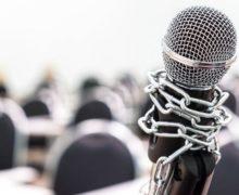 Misioni ndërkombëtar në Shqipëri: Liria e shtypit në përkeqësim