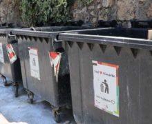 Himarë, dështon projekti i ndarjes së mbetjeve që në burim