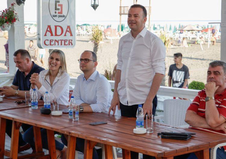 Kryebashkiaku i Shkodrës, shtëpi qindramilonëshe në Tiranë, dhuratë nga familja dhe fisi
