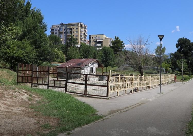 Rindërtimi i Kopshtit Zoologjik, premtim i pambajtur i Veliajt