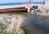 Orikum/ Turistët notojnë në ujëra të zeza, impianti ekziston por nuk është funksional