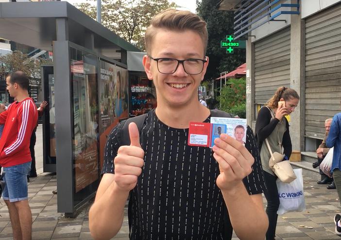 """Shërbimet e kartës së studentit dhe gjetjet e """"Faktoje-s"""""""
