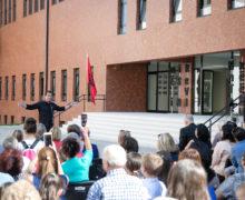 Gjysmë e vërteta e Veliajt për shkollat e reja në Tiranë