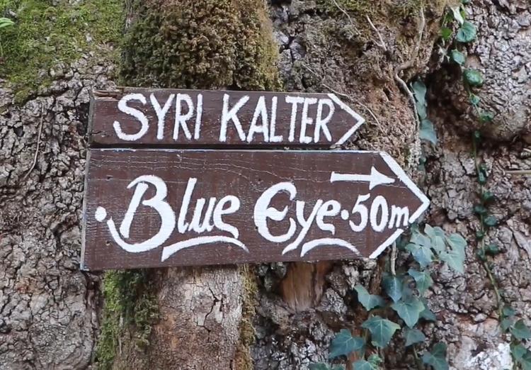 """""""Syri i Kaltër"""", monumenti i keqmenaxhuar i natyrës"""