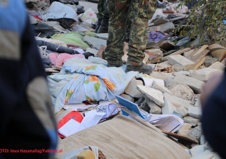 Çfarë la pas tërmeti që gjunjëzoi Durrësin dhe Thumanën