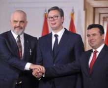 """(Vetë) përjashtimi i Kosovës nuk e largoi Shqipërinë nga """"Shengeni Ballkanik"""""""
