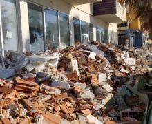 Zmadhohet e pavërteta, Ahmetaj i shton një tjetër pastrimit të Durrësit nga inertet