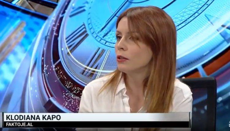 Kapo: Shqiptarët bazohen tek opinionet, jo te faktet