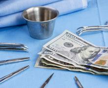 """Milionat për sterilizimin e mjeteve kirurgjikale , """"luksi"""" që s'ia lejon vetes as Gjermania dhe Italia"""