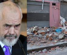 Kryeministri Rama, i treti që shkel premtimin për pastrimin e inerteve në Durrës