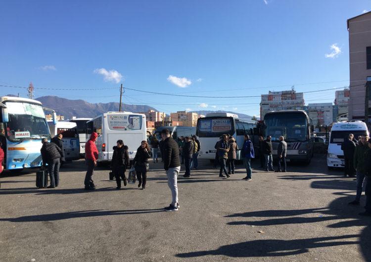 Terminali i autobusëve ndërqytetas nuk u transferua brenda afatit të Veliajt