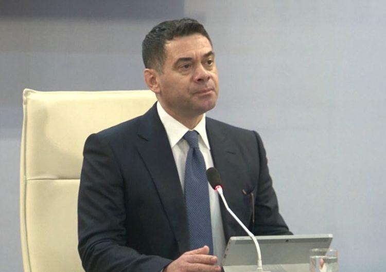 """Arben Ahmetaj: """"Konçesioni i sterilizimit ka ulur me 23% numrin e rasteve të infeksioneve post-operatore"""""""