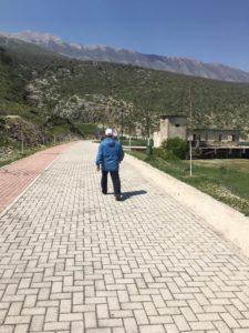 Parku i Viroit, Gjirokaster