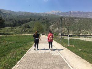Parku i Viroit, Gjirokastër